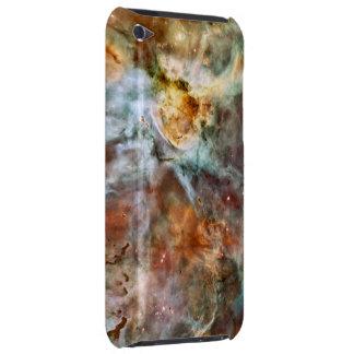 Caso del tacto de iPod de la nebulosa de Carina Carcasa Para iPod