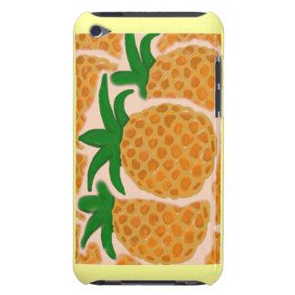 Caso del tacto de iPod de las piñas iPod Touch Case-Mate Carcasas