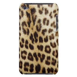Caso del tacto de iPod del leopardo iPod Touch Cobertura