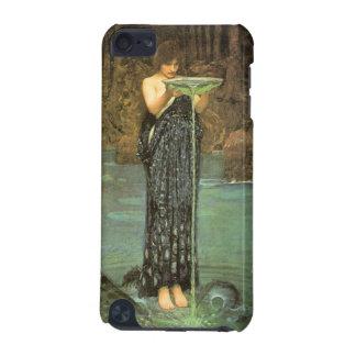 Caso del tacto de iPod del Pre-Raphaelite de Circe