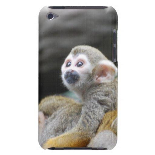 caso del tacto de iPod - modificado para requisito iPod Touch Case-Mate Funda