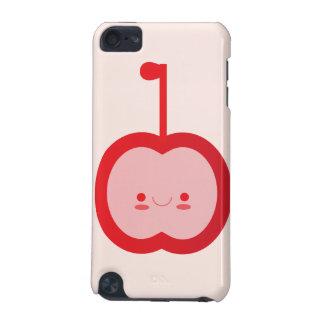 Caso del tacto de Kawaii Apple iPod