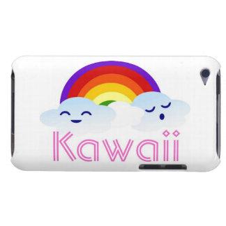 Caso del tacto de Kawaii iPod Funda Para iPod De Case-Mate