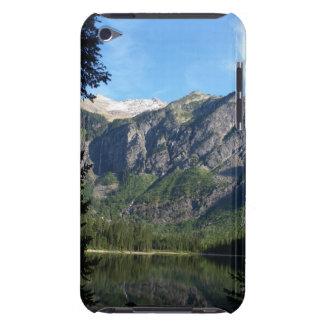 Caso del tacto de Serenidad-iPod de la montaña Funda Case-Mate Para iPod