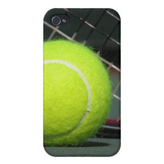 Caso del tenis iPhone4 iPhone 4 Coberturas