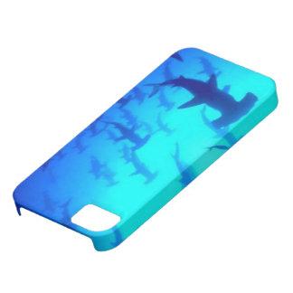 Caso del tiburón Iphone5 iPhone 5 Carcasa