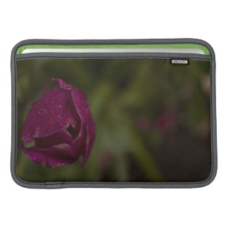 Caso del tulipán de Marone Funda MacBook