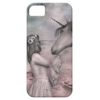 Caso del unicornio iPhone 5 fundas