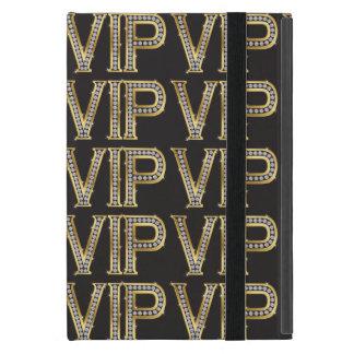 Caso del VIP - SRF iPad Mini Cobertura