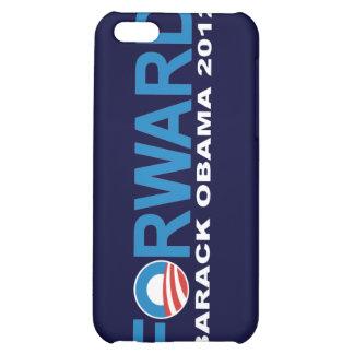 """Caso """"delantero"""" del iPhone 4/4s de Barack Obama 2"""