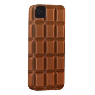 Caso delicioso del iPhone 4/s del fondo de la Case-Mate iPhone 4 Cobertura