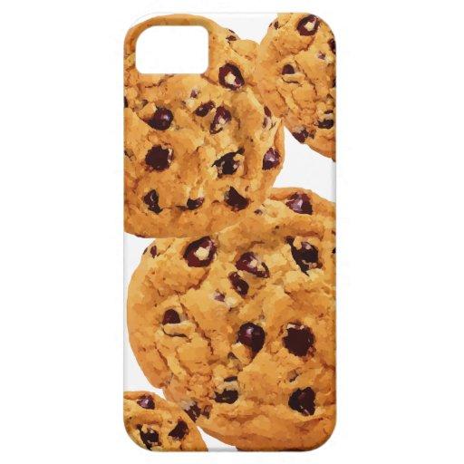 Caso delicioso del iPhone 5 iPhone 5 Carcasas