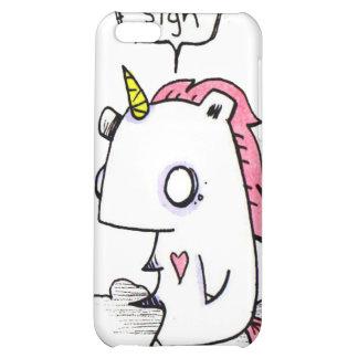 Caso deprimido de Iphone del unicornio por EMI Boz