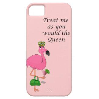 Caso divertido de Barely There del iPhone 5 del iPhone 5 Case-Mate Coberturas