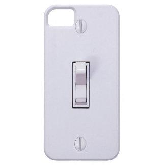 Caso divertido del iPhone 5 del interruptor de la Funda Para iPhone SE/5/5s