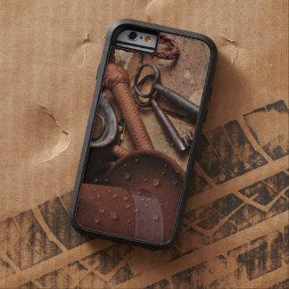 Caso: ¿Dónde está Indiana? Parte 2 Funda De iPhone 6 Tough Xtreme