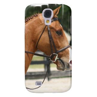 Caso dulce del iPhone 3G del Quarterhorse