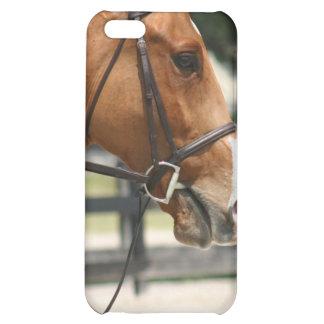 Caso dulce del iPhone 4 del Quarterhorse