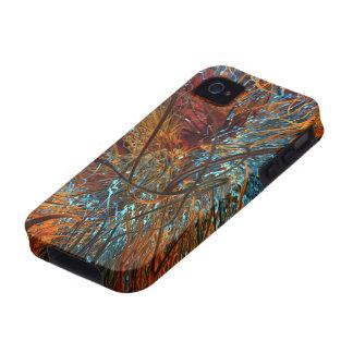 Caso duro Axonal (iPhone 4) iPhone 4/4S Carcasas