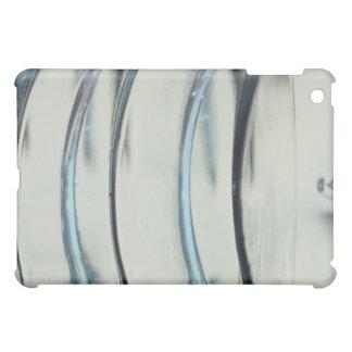 Caso duro cabido mota acuática del iPad de Shell