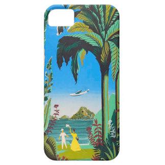 Caso duro de Antillas Funda Para iPhone 5 Barely There