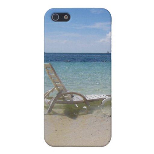 Caso duro de Bahamas 3 Shell para el iPhone 4 iPhone 5 Protectores