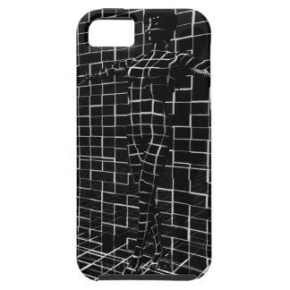 Caso duro de Chamelea (iPhone 4) iPhone 5 Carcasas