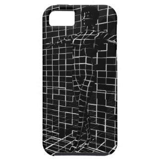 Caso duro de Chamelea (iPhone 5) iPhone 5 Carcasa