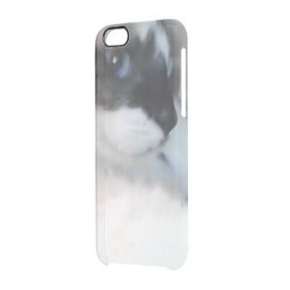 Caso duro de encargo Iphone6 Funda Clear Para iPhone 6/6S