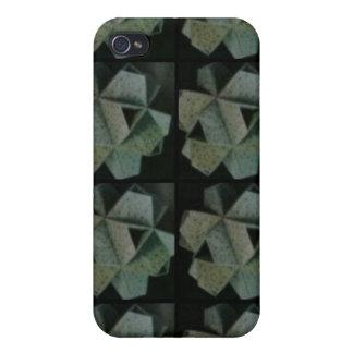 Caso duro de Speck® Fitted™ Shell para el iPhone 4 iPhone 4/4S Funda