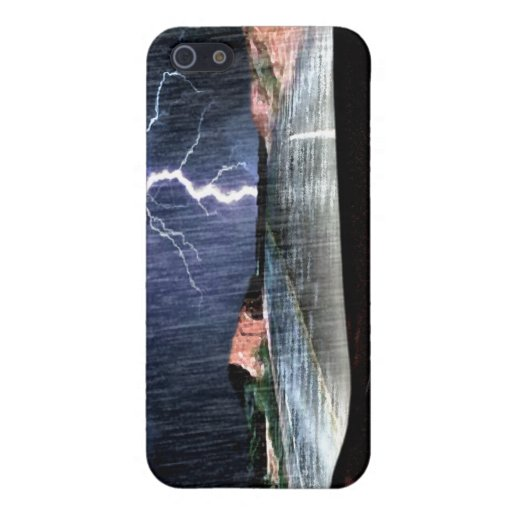Caso duro de Speck® Fitted™ Shell para el iPhone 4 iPhone 5 Carcasa