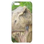 Caso duro de T-Rex Shell para el iPhone 4