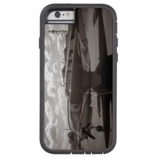 Caso duro de Xtreme del iPhone 6 de rey Air de la Funda Para iPhone 6 Tough Xtreme