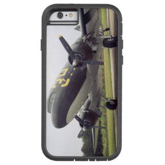 Caso duro de Xtreme del iPhone 6 del C-47 de Funda Para iPhone 6 Tough Xtreme