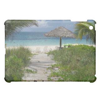 Caso duro del iPad de Bahamas 4 Shell