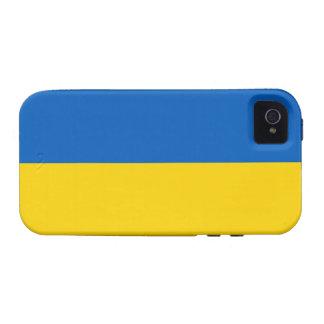 Caso duro del iPhone 4 de la casamata de Ucrania Vibe iPhone 4 Carcasas