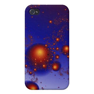 Caso duro del iPhone 4 de Shell iPhone 4/4S Funda