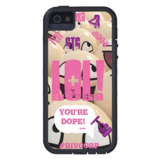 Caso duro del iPhone 5/5S Xtreme de las iPhone 5 Case-Mate Protector