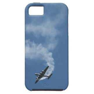 Caso duro del iPhone 5 de la vuelta plana B-29 iPhone 5 Case-Mate Cárcasas