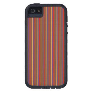 Caso duro del iPhone 5 de Xtreme de la casamata Funda Para iPhone SE/5/5s