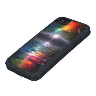 Caso duro del iPhone 5 de Xtreme de la fantasía iPhone 5 Funda