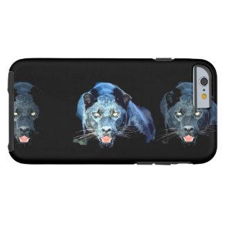 Caso duro del iPhone 6 de Jaguar Funda Para iPhone 6 Tough