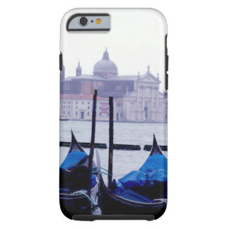 Caso duro del iPhone 6 del viaje de Venecia Italia Funda Para iPhone 6 Tough