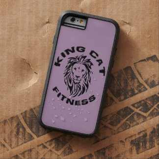 caso duro del iPhone 6 Funda De iPhone 6 Tough Xtreme