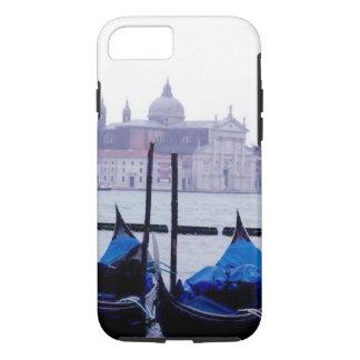 Caso duro del iPhone 7 del viaje de Venecia Italia Funda iPhone 7