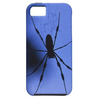 Caso duro del iPhone de la araña iPhone 5 Case-Mate Cárcasas