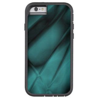 Caso duro del iPhone oscuro abstracto del trullo Funda Tough Xtreme iPhone 6