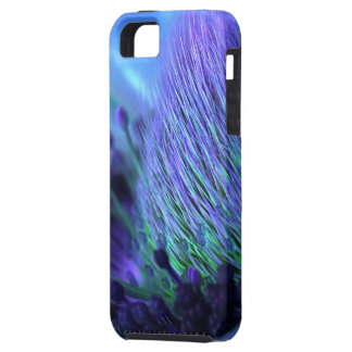 Caso duro del Windflower (iPhone 5) iPhone 5 Case-Mate Protectores