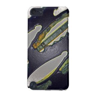 Caso duro enjaulado de Speck® Fitted™ Shell para i Funda Para iPod Touch 5G