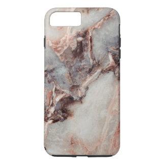 Caso duro más del iPhone 7 de mármol Funda iPhone 7 Plus